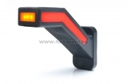 Neon marker light 185mm W1165