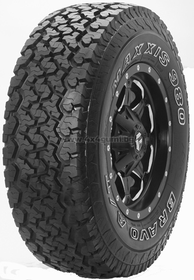 235/75R15 MAXXIS AT-980