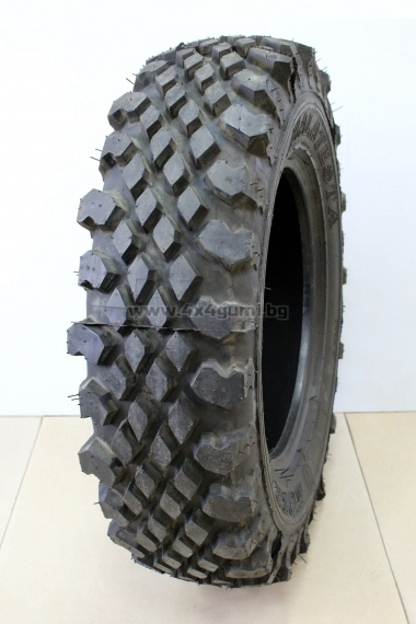 205/80R16 MALATESTA  KOBRA TRAC