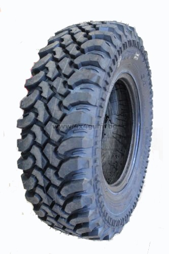 225/75R16 SAFARI FS 540