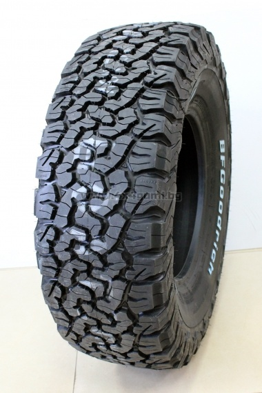 215/70R16 BF GOODRICH ALL-TERRAIN T/A