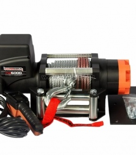 PowerWinch PW6000E