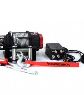 PowerWinch PW4000