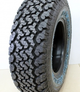 265/75R16 MAXXIS AT-980