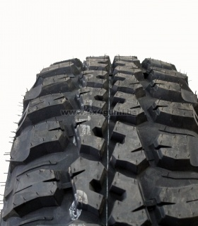 265/75R16 FEDERAL COURAGIA M/T