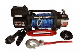 PowerWinch PW15000 EXTREME HD SR