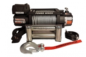 PowerWinch PW15000EXTREME HD