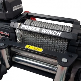 PowerWinch PW12000 EXTREME HD