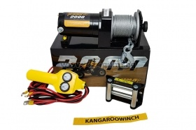 KangarooWinch K2000 (PowerWinch) (906 кг)